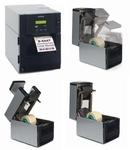 Принтер этикеток, штрих-кодов Toshiba TEC B-SA4