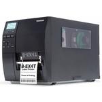 Принтер этикеток, штрих-кодов Toshiba B-EX4T1