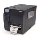 Принтер этикеток, штрих-кодов Toshiba B-EX4T2-TT 230 dpi