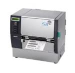 Принтер этикеток, штрих-кодов Toshiba B-SX6T